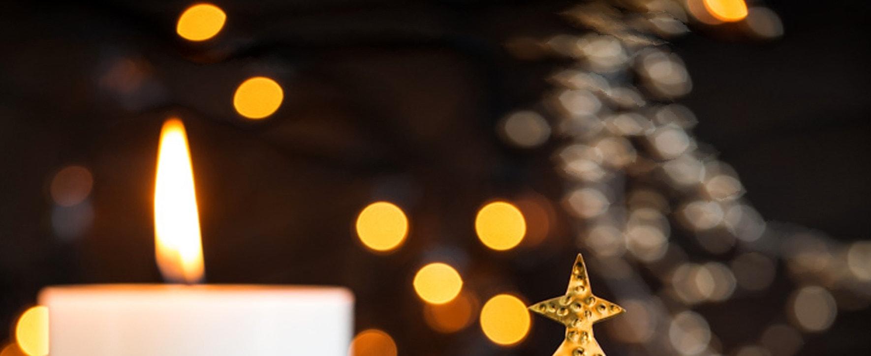 Advent & Weihnachten - Foto: GEPA - The Fair Trade Company