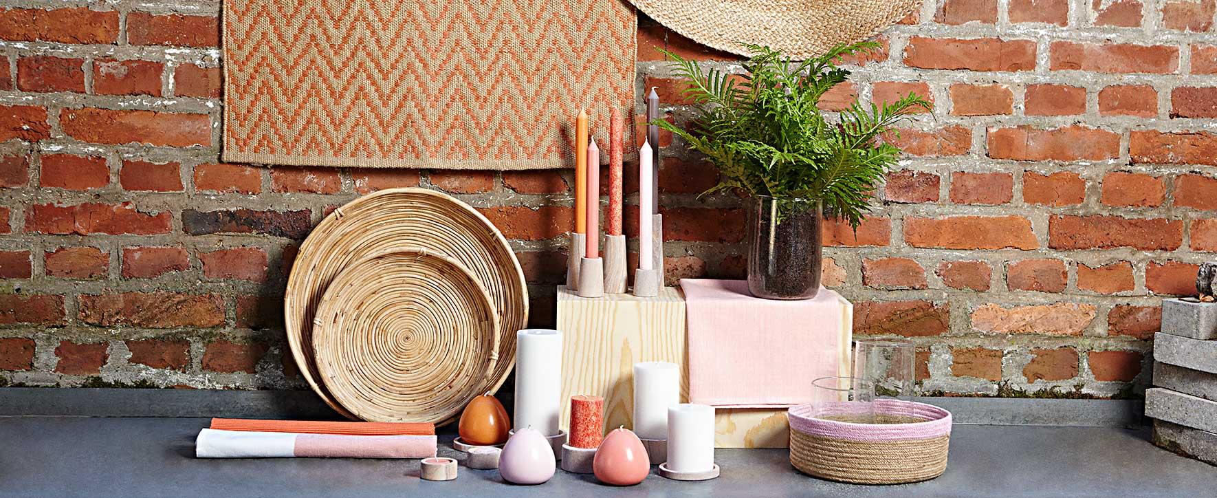 Kollektion Bloom - Foto: GEPA - The Fair Trade Company / Julia von der Heide