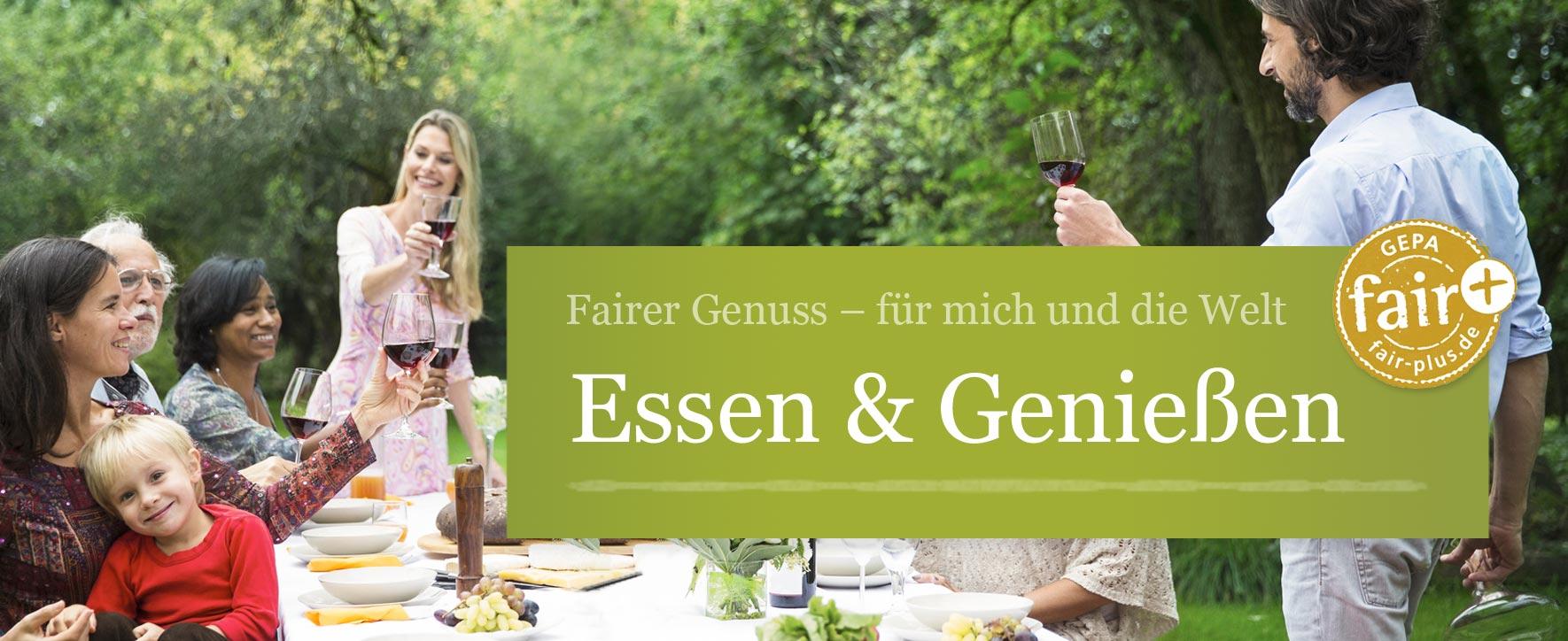 Essen & Genießen – Foto: © Westend61, Fotolia.com