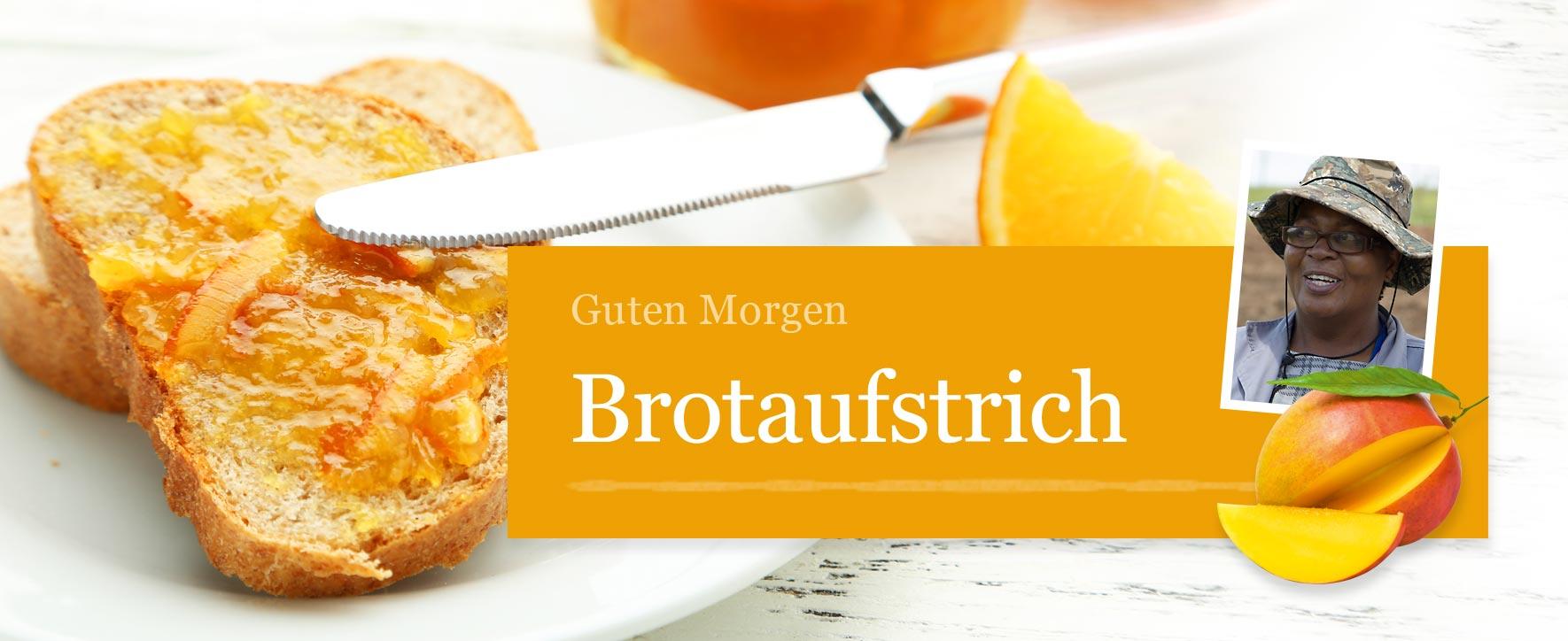 Brotaufstrich – Foto: ©  iStockphoto.com / 5second