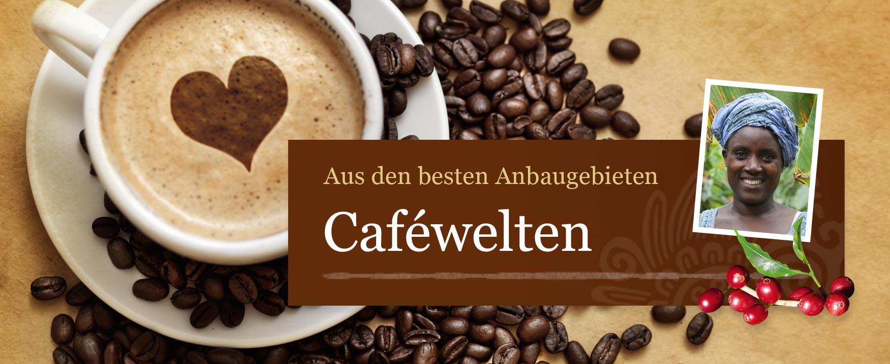 Fair Trade Kaffee & Espresso – Foto: © iStock.com / Lise Gagne