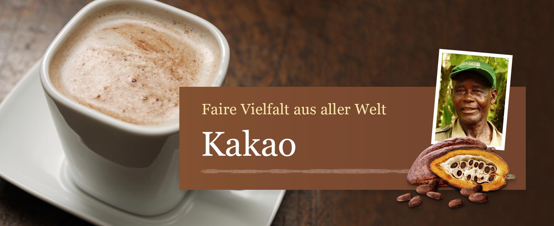 Kakao – Foto: © iStock.com / John Shepherd