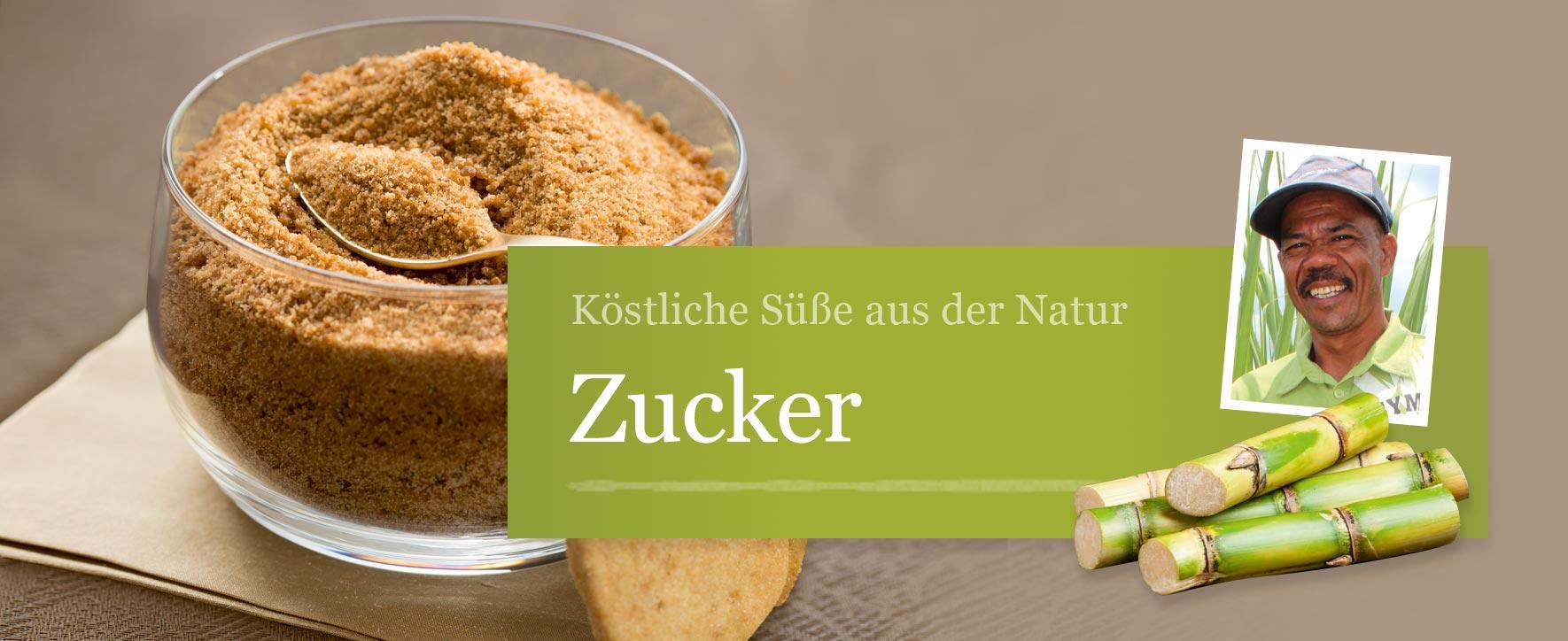 Zucker - Foto: GEPA - The Fair Trade Company / Sandra Eckhardt Fotografie