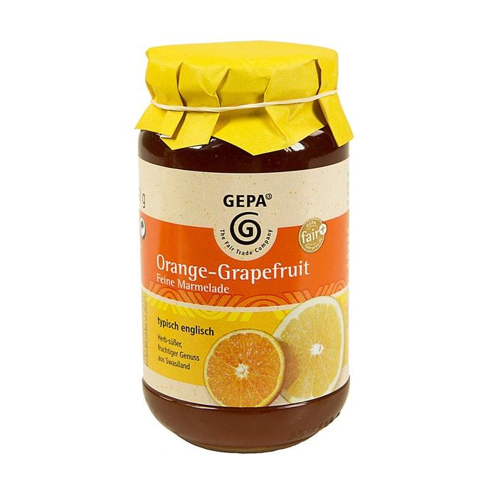 Orangen-Grapefruit Marmelade