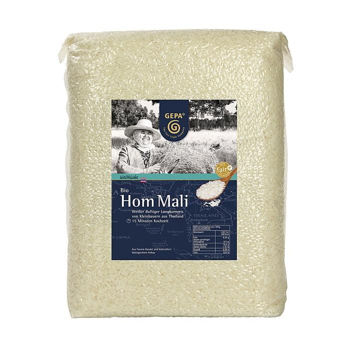 Bio Hom Mali weiß 5kg