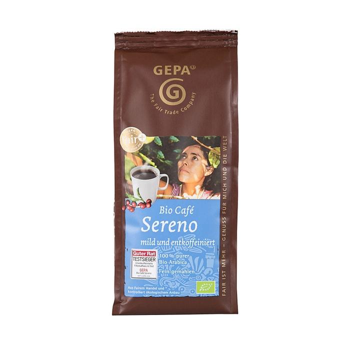 Bio Café Sereno koffeinfrei