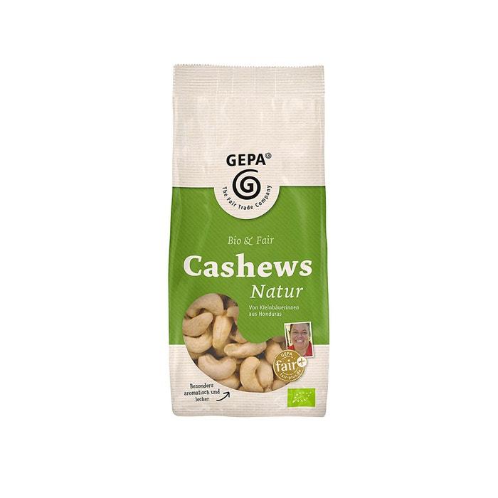 Bio Cashews natur