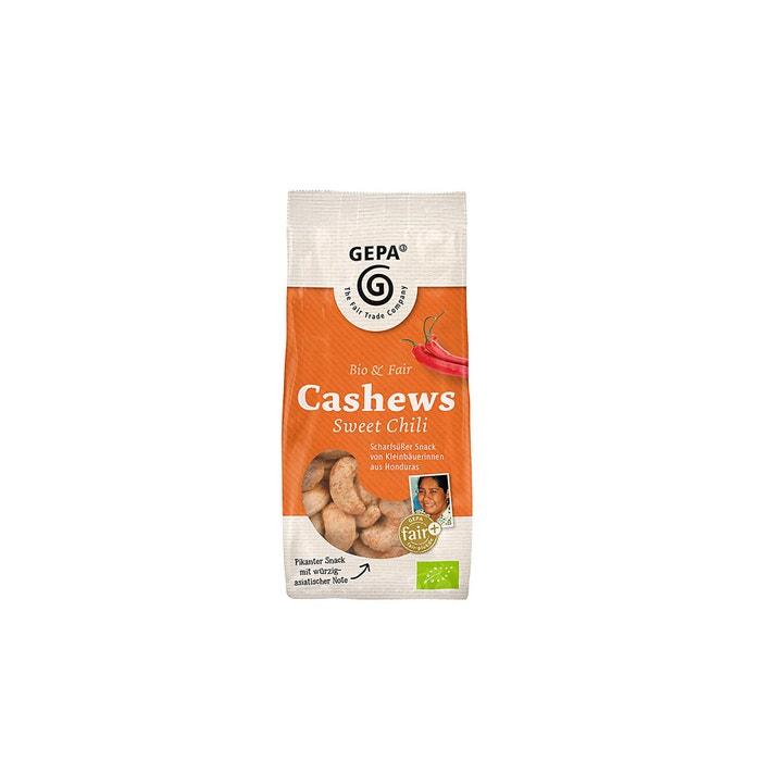 Bio Cashews Sweet Chili