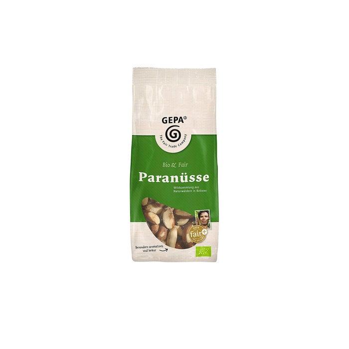 Bio Paranüsse