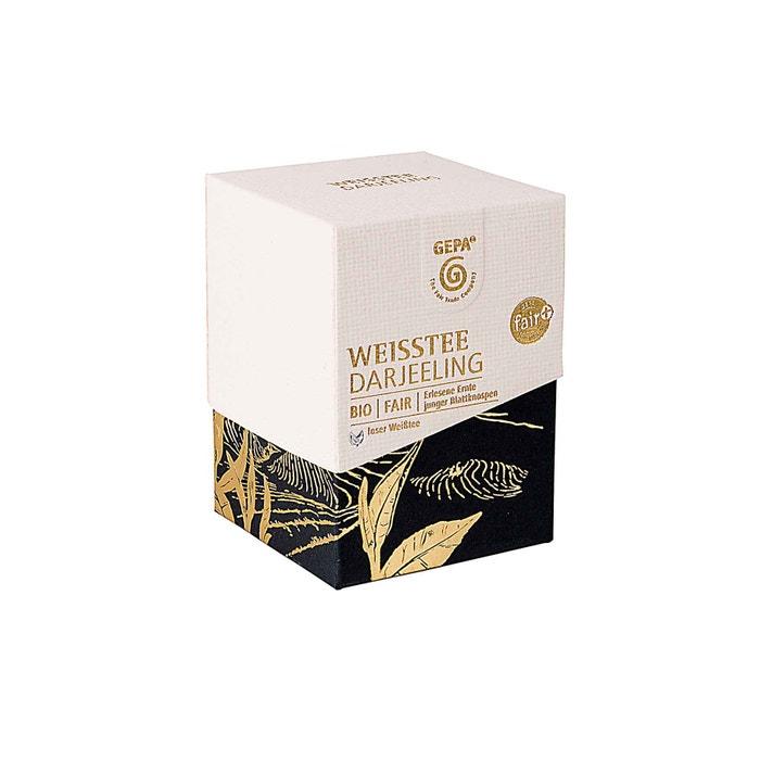 Weißtee Darjeeling Bio (loser Tee)