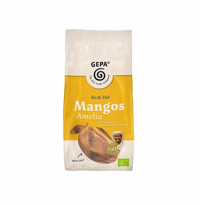 Bio Mangos Amelia