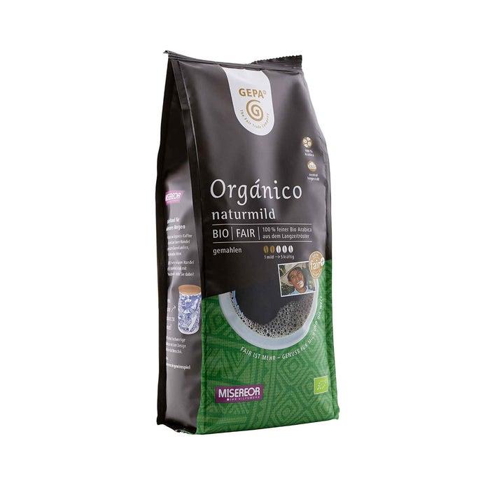 Orgánico naturmild 500g
