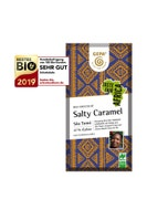 GEPA Salty Caramel Schokolade