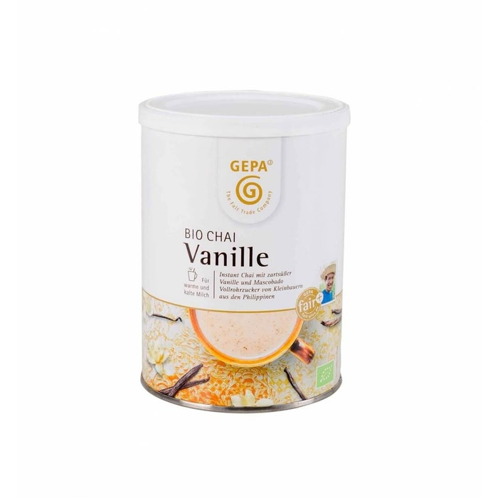 Bio Instant Chai Vanille