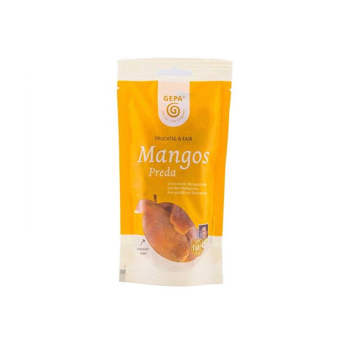 Mangos (getrocknete Mango-Streifen)
