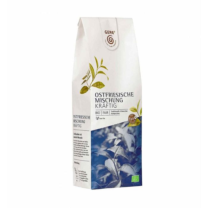 Ostfriesische Teemischung Bio (loser Tee)