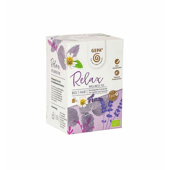 Relax Tee Bio