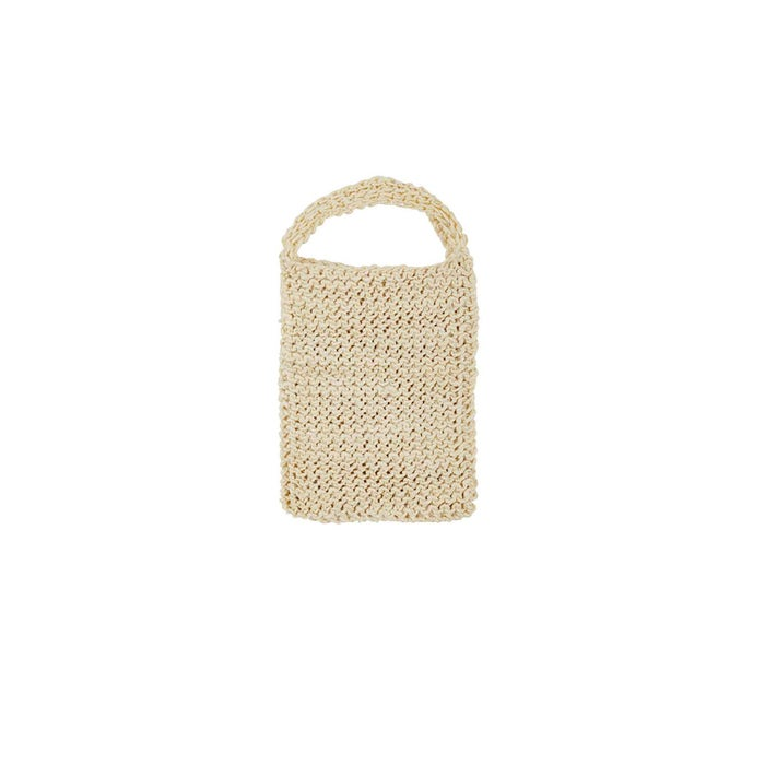 Seifensäckchen -Plastikfrei-