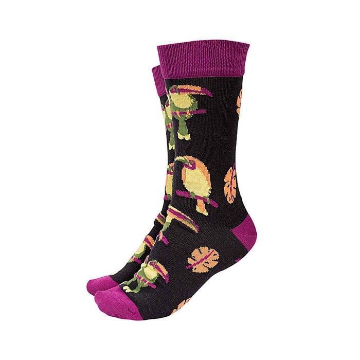 Socken Hugo Gr. 35-38