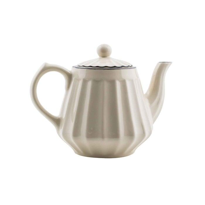 Teekanne Flora creme