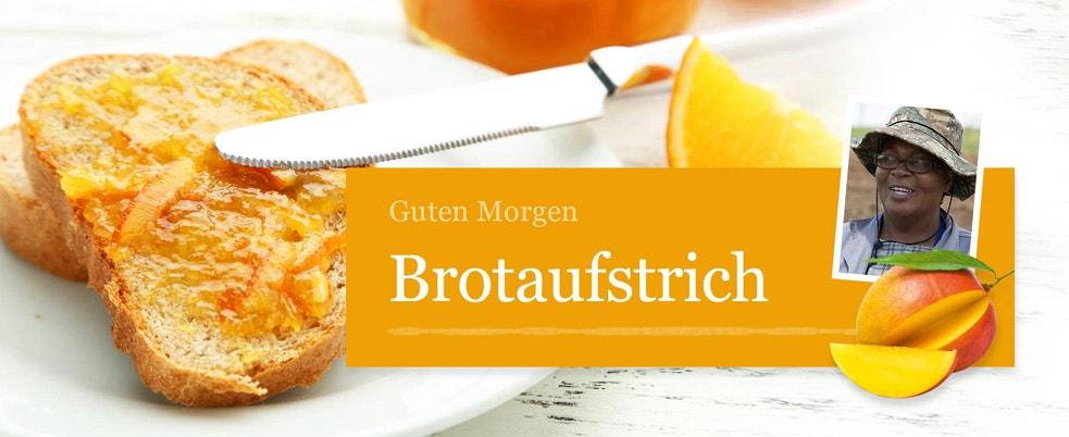 Brotaufstrich