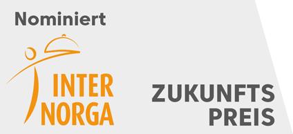 INTERNORGA-Zukunftspreis 2018