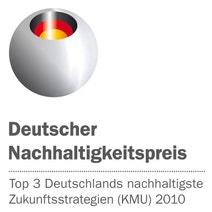 Deutscher Nachhaltigkeitspreis 2010