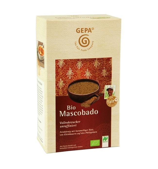 Fair Trade Bio-Zucker
