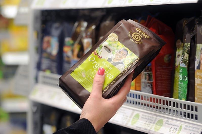 GEPA Kaffee Organico