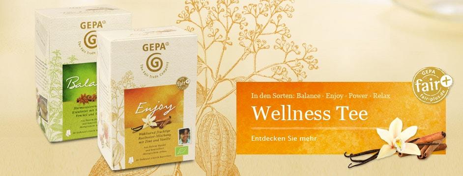 Wellness Tee