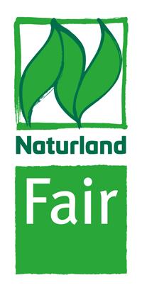 Naturland Fair Zeichen