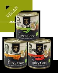 Coco Vegan