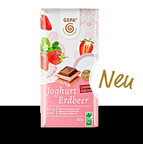 Schokolade Limited Edition