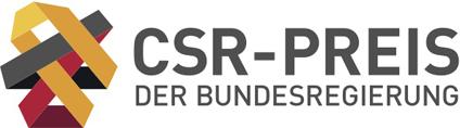 CSR-Preis der Bundesregierung 2017