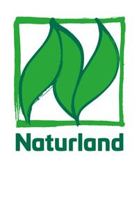 Naturland Zeichen